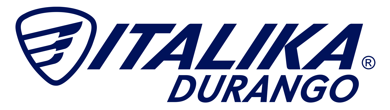 Logo Italika Durango